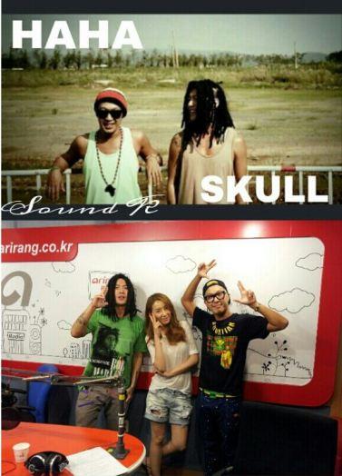 haha skull soundk1