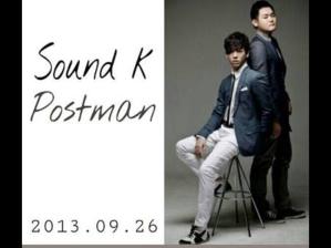 postman soundk1