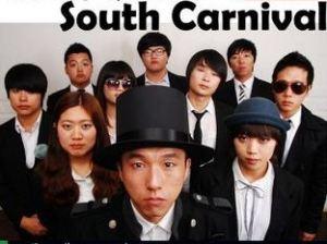 southcarnival superkpop3