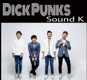 dickpunks soundk1