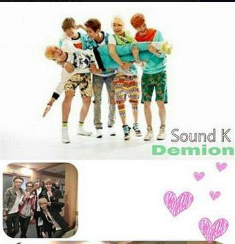 demion soundk1