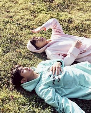 Hyungseop and Euiwoong