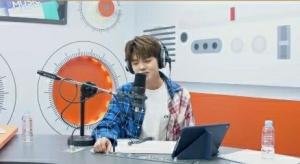 ji Jinseok at arirang