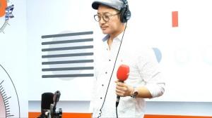 Bobby Kim at arirang