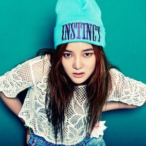 Kim Bohyung IMG